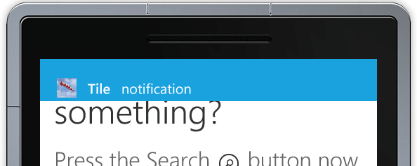Windows Phone Push Notification