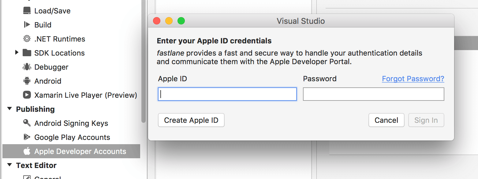 how to get apple developer account