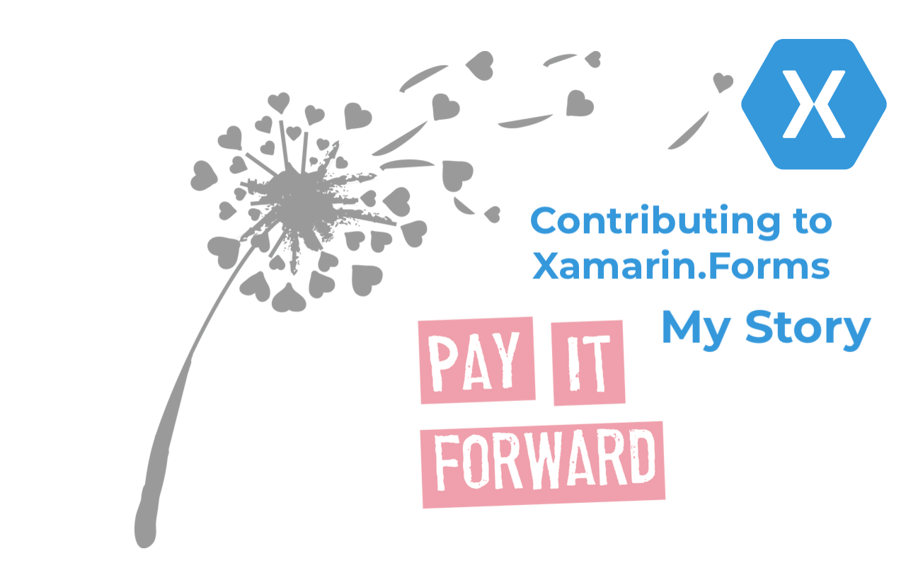 Contributing to Xamarin.Forms: My Story hero image
